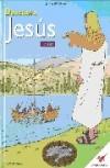 Descubre Jesús. La luz