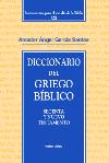 Diccionario del griego bíblico