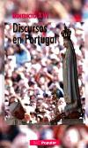 Discursos en Portugal
