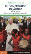 El compromiso de África. Africae munus