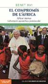 El compromís de l'Àfrica. Africae munus