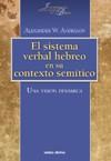 El sistema verbal hebreo en su contexto semítico