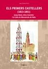 Els primers castellers (1813-1851)