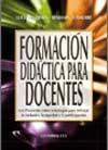 Formación didáctica para docentes