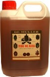 Garrafa de vino de msa Muller (5 Litros)