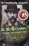 H. H. Holmes El hotel de los horrores
