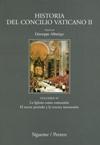 Historia del Concilio Vaticano II. Volumen IV