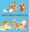 Historias biblícas para leer en dos minutos