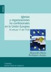 Iglesias y organizaciones no confesionales en la Unión Europea