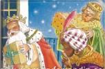 Imán Reyes Magos