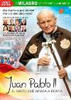 Juan Pablo II el santo que amaba a España