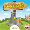 Juego del Camino de Santiago. Edición Peregrino
