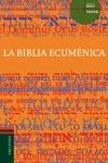La Biblia Ecuménica