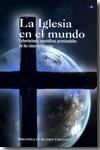 La Iglesia en el mundo