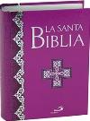 La Santa Biblia. Edición bolsillo. Canto plateado