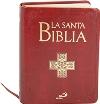 La Santa Biblia. Edición bolsillo. Lujo