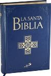 La Santa Biblia. Edición normal. Símil piel