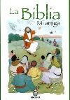 La biblia mi amiga