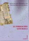 La formación litúrgica