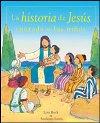 La historia de Jesús contada a los niños
