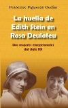 La huella de Edith Stein en Rosa Deulofeu
