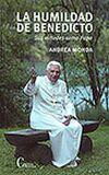 La humildad de Benedicto