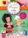 La pastelería mágica 1. El sueño de Meg