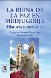La reina de la paz en Medjugorje