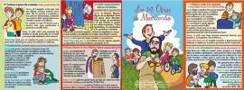 Les 14 Obres de Misericòrdia