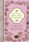 Las recetas de los postres y dulces del convento