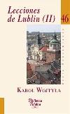 Lecciones de Lublin (II)