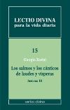 Lectio divina para la vida diaria. Vol. 15