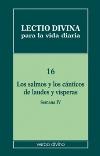 Lectio divina para la vida diaria. Vol. 16