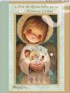 Libro de Recuerdos de mi Primera Comunión (Angelito dorado)