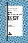 Los documentos póstumos del Club Pickwick
