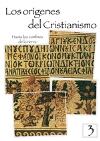 Los orígenes del Cristianismo 3