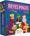 Memory Reyes Magos