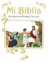 Mi Biblia. Recuerdo de mi Primera Comunion