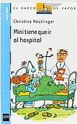 Mini tiene que ir al hospital