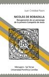 Nicolás de Bobadilla