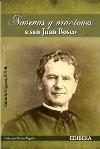 Novenas y oraciones a San Juan Bosco