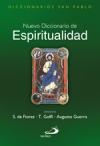 Nuevo diccionaro de espiritualidad