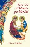 Para vivir el Adviento y la Navidad