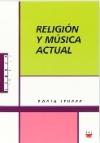 Religión y música actual