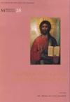 Sacerdocio de Cristo y santidad sacerdotal