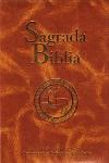 Sagrada Biblia. Versión oficial de la Conferencia Episcopal Española (Ed. típica - guaflex)