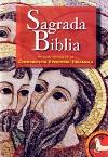 Sagrada Biblia. Versión oficial de la Conferencia Episcopal Española (Ed. típica - rústica)