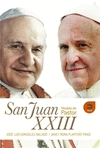 San Juan XXIII. Modelo de pastor