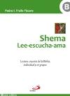 Shema Lee-escucha-ama