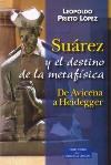 Suárez y el destino de la metafísica